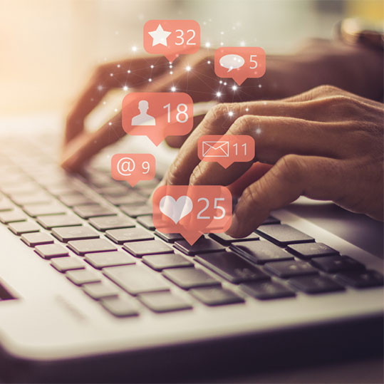 Affordable Social Media Marketing & Management Packages and Pricing in Pakistan