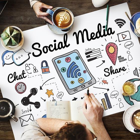 Best Social Media Marketing Agency In Pakistan