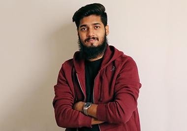Saad Raza